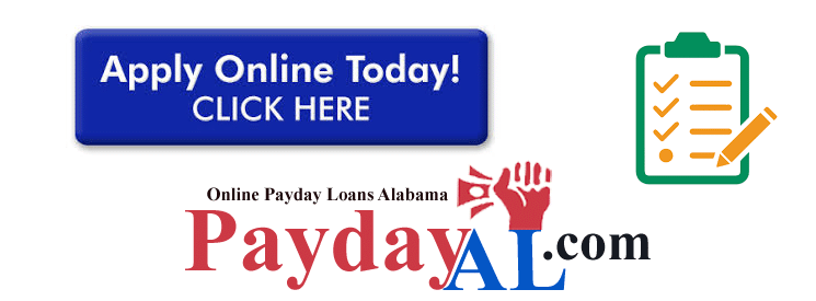 Alabama Online Payday Loans
