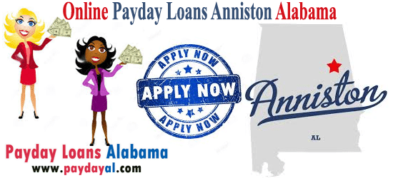 Anniston AL Payday Loans Online | Payday Loans Alabama