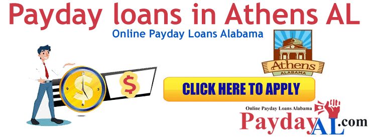 Payday loans in Athens AL Online Payday Loans Alabama