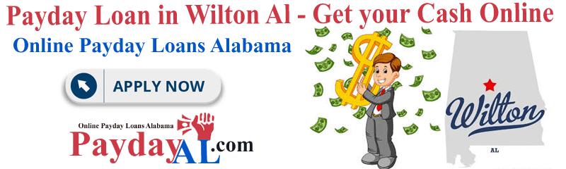 Payday Loans Wilton Al 35115