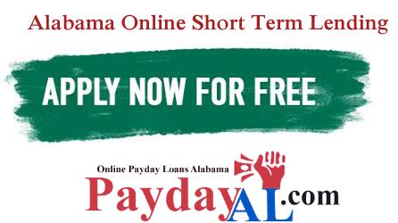 Alabama Short Term Lending