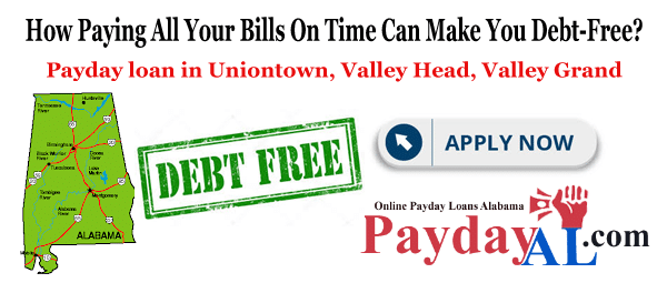 How Paying All Your Bills On Time Can Make You Debt-Free