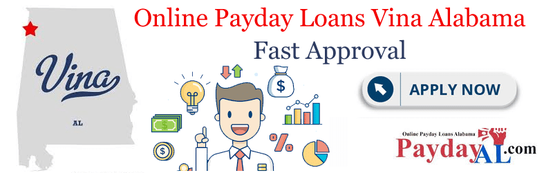Payday Loans Vina Alabama