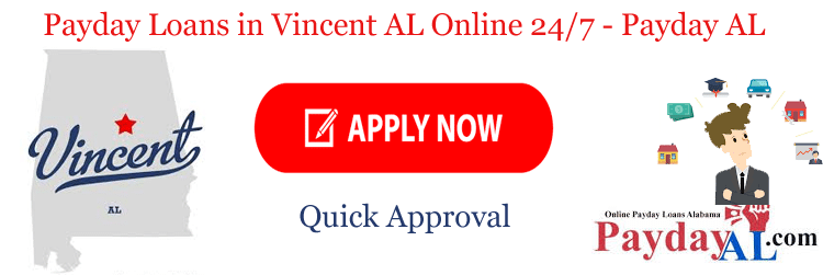 payday loans vincent alabama